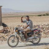Libano Sirian refugees camps